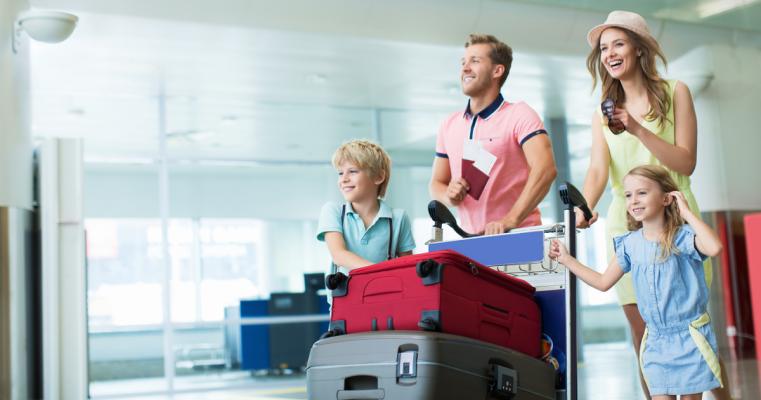Consórcio De viagens: o que é? Como funciona? (foto: internet)