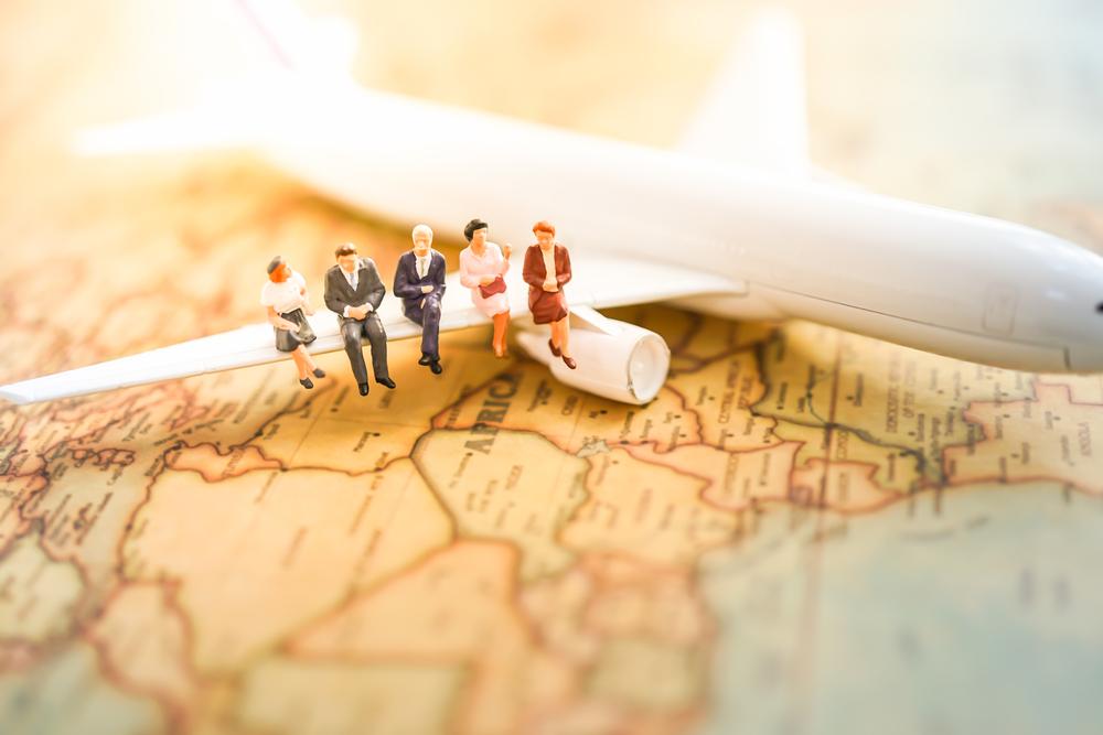 Como Encontrar Pacotes Promocionais de Viagens? (Foto: internet)