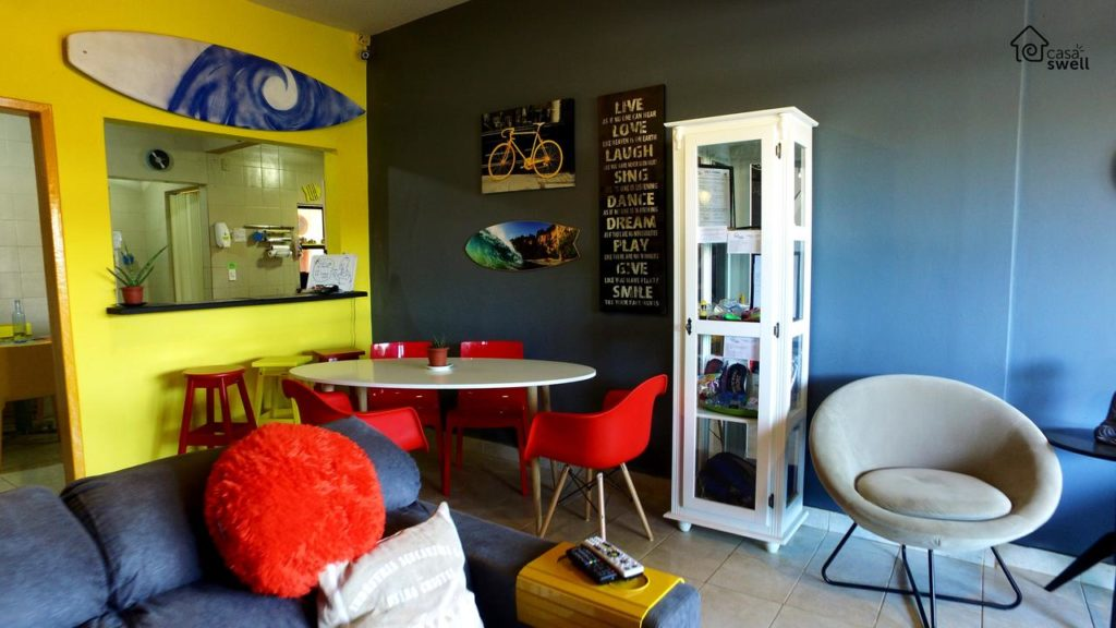 Saiba como encontrar locais de baixo custo para se hospedar através da internet (Foto: internet)