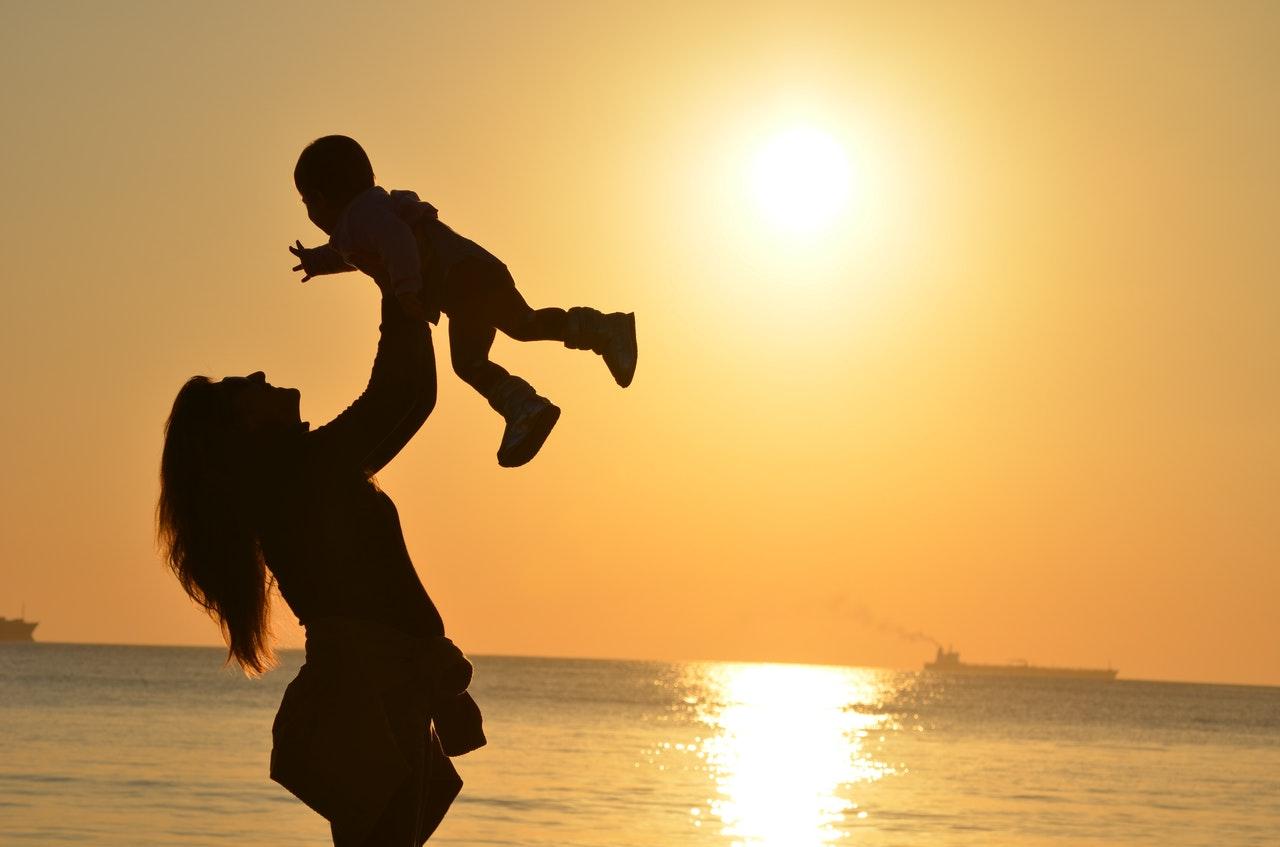 Qual é o melhor momento para viajar com um bebê?